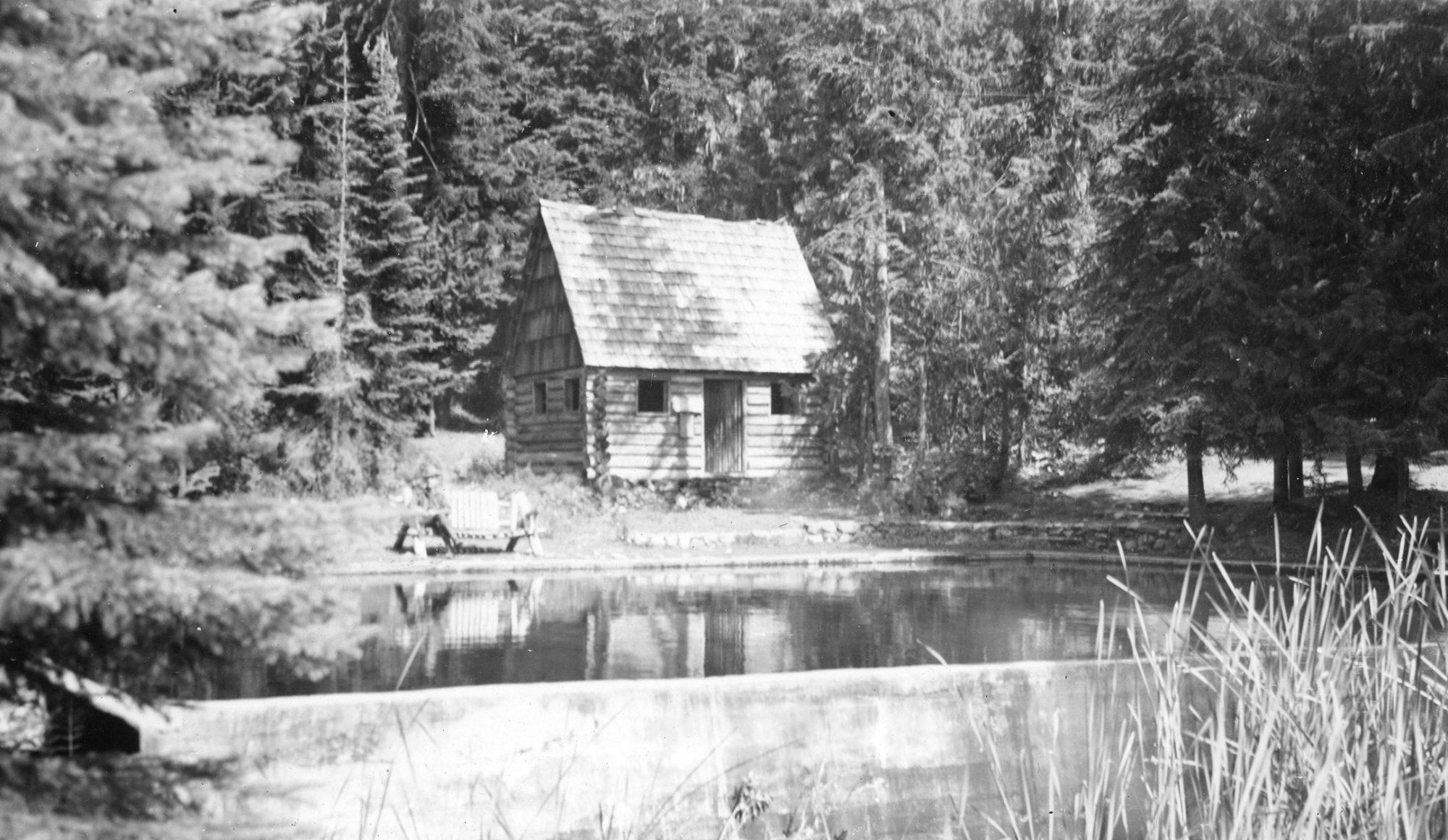 Mt. Hood History